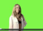 Touch My Body (Green Screen Version), Oliver Laric on Vimeo