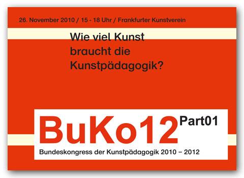 BuKo12 Part01 Anmeldung
