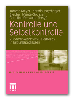 Coming soon: Kontrolle und Selbstkontrolle