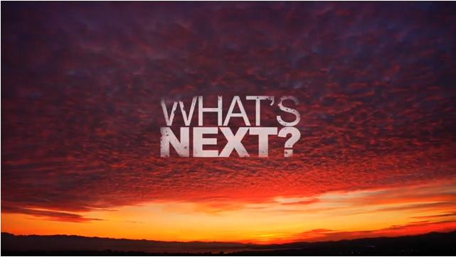 What's next? – [Kunst] nach der Krise