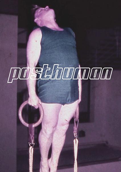 Ausstellung: POSTHUMAN & VIRTUAL FACTORY